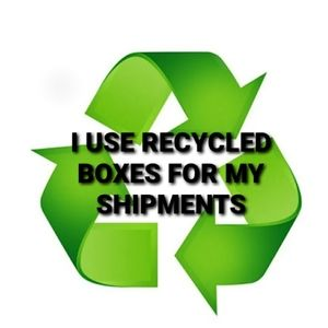 Recycle / Reuse / Reduce